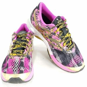 ASICS T5M9N Gel Noosa Triathlon Womens Shoes Sz 7